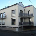 JP Promotion - LE CLOS DES MARGUERITES - 10 logements à Rennes (35) - MOE : LE GARZIC