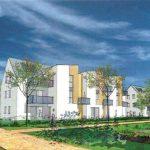 ESPACIL - AGNES SOREL - 20 logements à Châteaugiron (35) - MOE : JP POIRIER