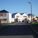COOP de construction - LES VILLAS MORGANE - 26 logements et 6 pavillons à Betton (35) - MOE : ATELIER DU CANAL