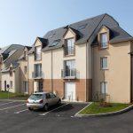 LAUNAY - CASTEL HELOISE - 37 logements à La Richardais (35) - MOE : IMHOTEP