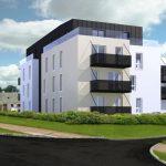 ESPACIL - LES CORNILLIERES à LIFFRE (35) - MOE: Atelier Loyers Architectes