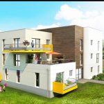 ESPACIL - Saint Erblon (35) - MOE : LABESSE-BELLE Architectes
